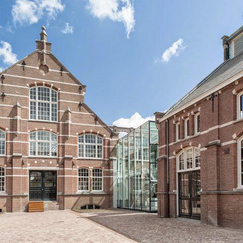 Delft Techniekmuseum