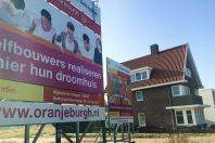 Oranjeburgh bouwkavels voor particulieren