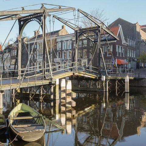 Verkoop woningen Schiedam