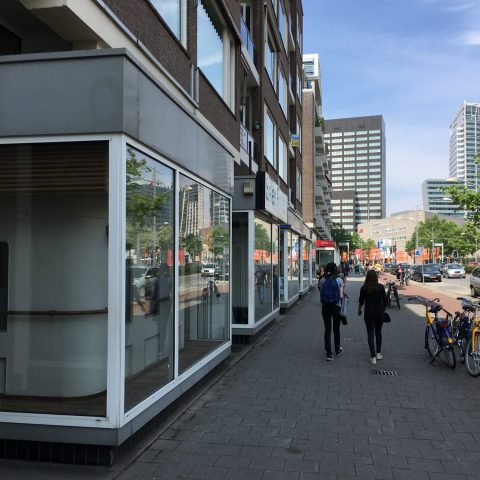 Schiedamsedijk Rotterdam