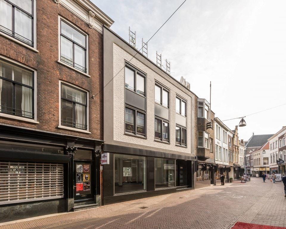 Voorstraat 393 Dordrecht