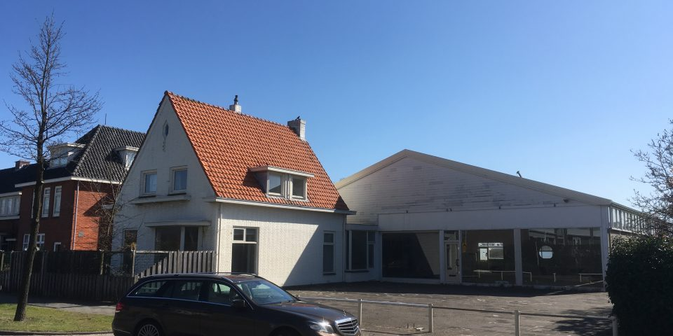 Herenweg 21-23 Noordwijk