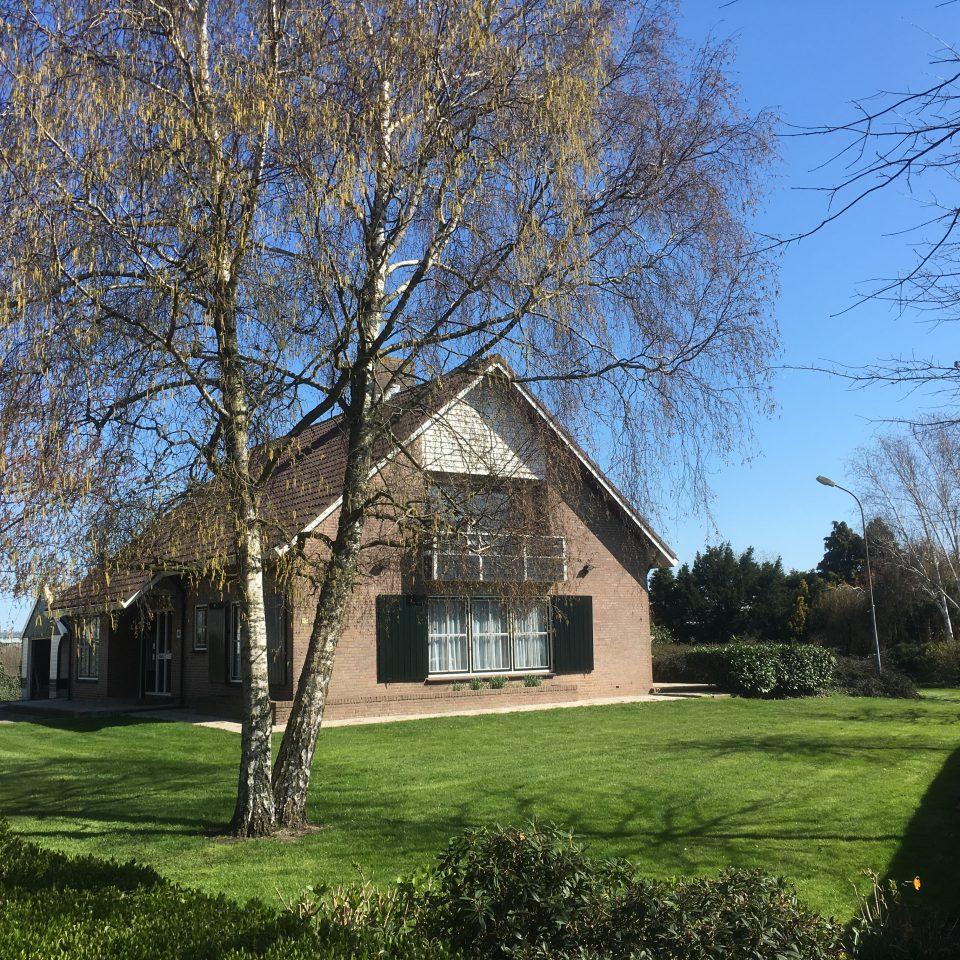 Leidsemeerstraat 10 Buitenkaag